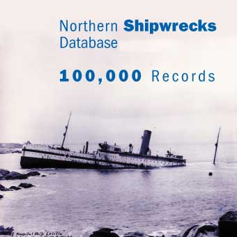Shipwrecks Database Shipwreck